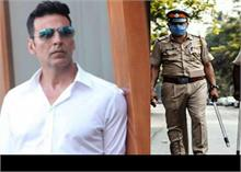 मुंबई पुलिस के लिए अक्षय ने किया ये बड़ा काम, कहा- उम्मीद है आप अपना कर्तव्य निभाएंगे...