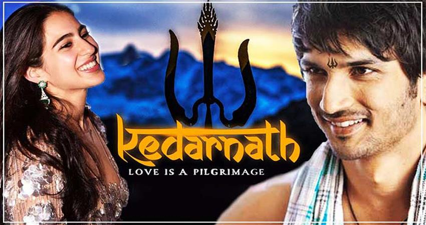 Kedarnath Movie Cast Trailer Release Date Review Story First Look