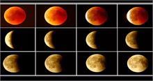 आज लगा साल का तीसरा चंद्र ग्रहण, आप पर पड़ने वाले प्रभाव को इन मंत्रों से करें निष्क्रिय