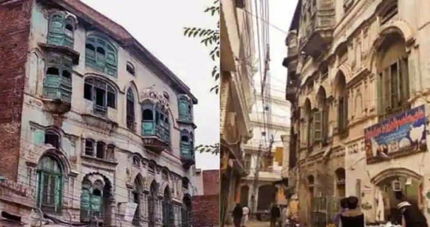 dilip kumar and raj kapoor ancestral homes to be turned into museum sosnnt