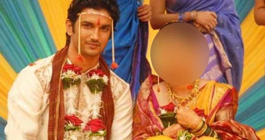 sushant singh rajput marriage bihar girl viral video truth anjsnt