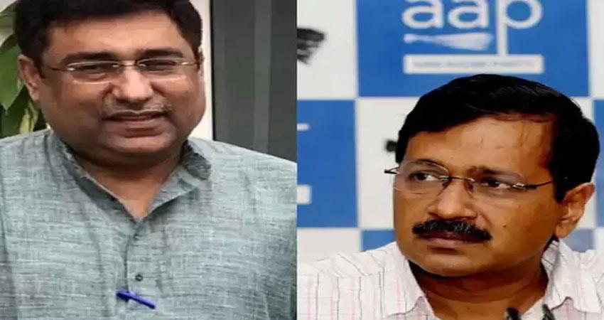 delhi-election-romesh-sabharwal-congress-new-delhi-contest