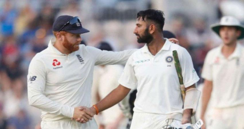 ind vs eng 4th test: pant''''s century leads india to first innings lead musrnt