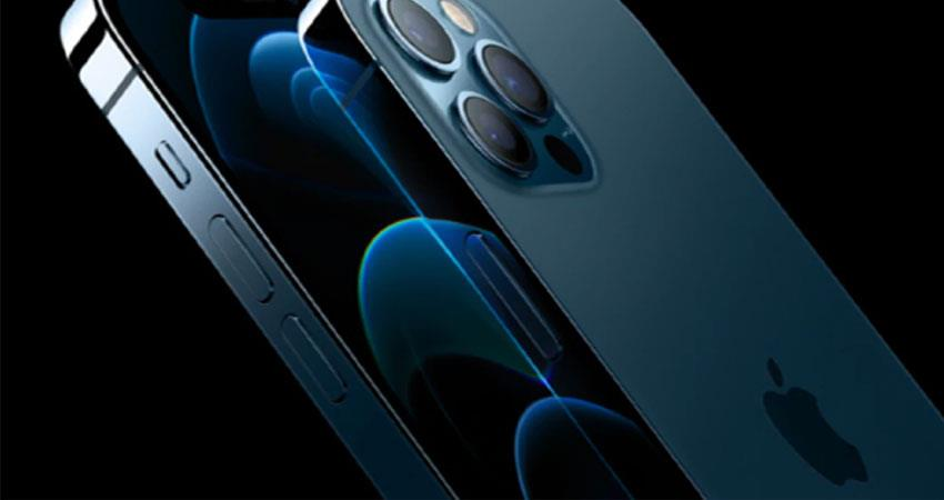 apple launches iphone 12 pro, iphone 12 pro max, price will be surprised