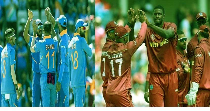 India will take this kind of Playing Eleven on West Indies tour