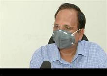 दिल्ली दंगा: पुलिस के वकीलों को लेकर LG के फैसला पलटने पर सत्येंद्र जैन ने दी प्रतिक्रिया