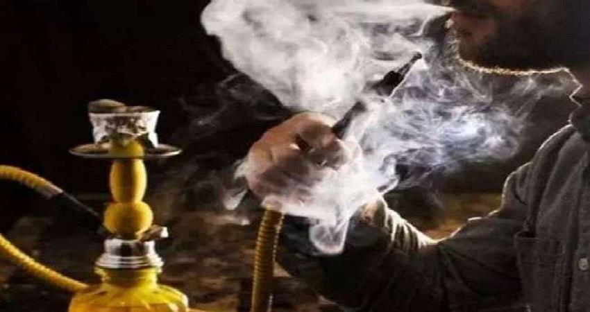Delhi Govt Ban Hookah due to coronavirus pandemic KMBSNT