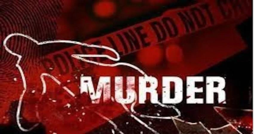 delhi crime sadar bazaar 100 rupees issue youth killed by neighbours kmbsnt