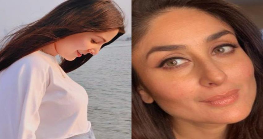 kareena kapoor comment on anushka sharman photo sosnnt