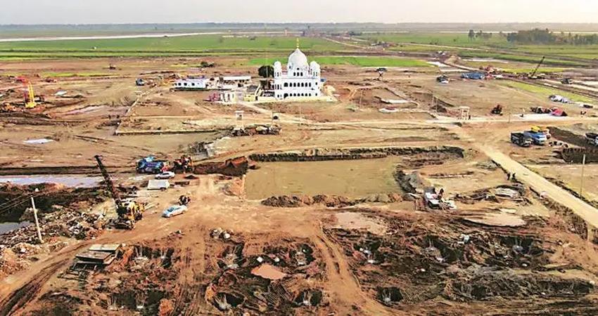 india pakistan kartarpur corridor bridge of trust between two countries