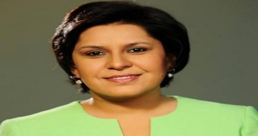 journalist cum politician supriya shrinate appointed as spokesperson of inc