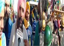 किसान आंदोलन: दिल्ली के इनस्टेडियमों को अस्थायी जेल बनाने की तैयारी में पुलिस