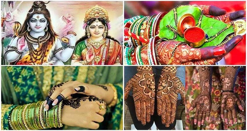 hartalika teej 2021: know what is the story related to it and method of worship