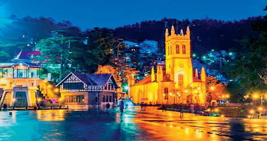after a long time himachal will now be able to go to the tourists albsnt