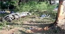 MP: कार दुर्घटना में नेशनल लेवल के 4 हॉकी खिलाड़ियों की मौत, कमलनाथ ने जताया दुख