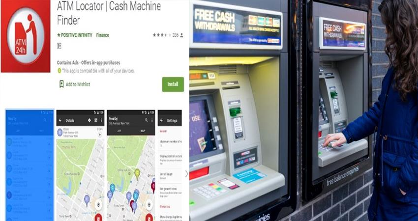 atm locator app cash machine finder tech