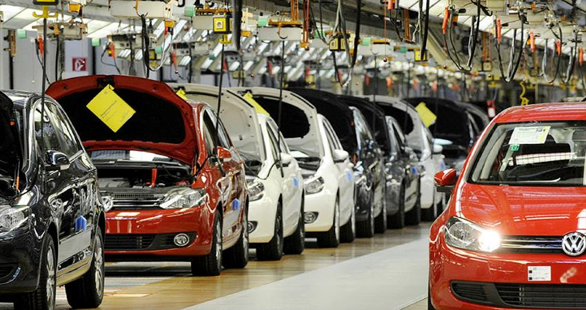 auto equipment business down 10 percent impact on job of one lakh people