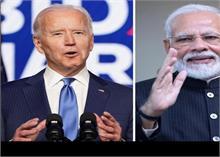 अमेरिका-भारत के बीच बनेंगे नए रिश्ते! बाइडन प्रशासन की भारत सरकार से हुई सकारात्मक बातचीत
