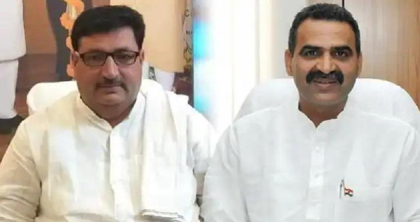 union minister sanjeev balyan brother jitendra died died from covid pragnt