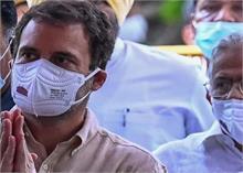 ट्वविटर पर बरसे राहुल गांधी, कहा- भारत की राजनीतिक प्रक्रिया में दे रहा दखल