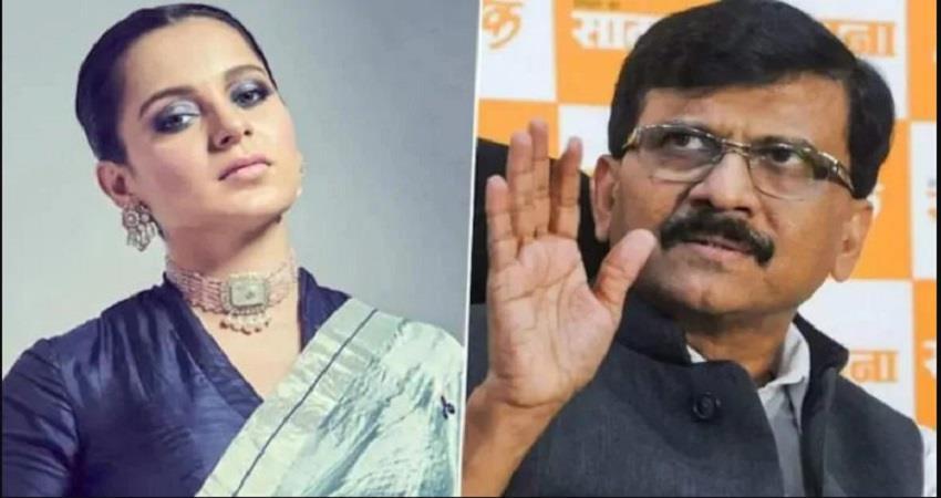 kangana-ranaut-y-security-home-ministry-sanjay-raut-mumbai-controversy-prsgnt