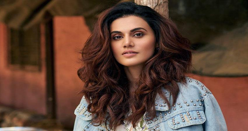 taapsee pannu announces her production house sosnnt