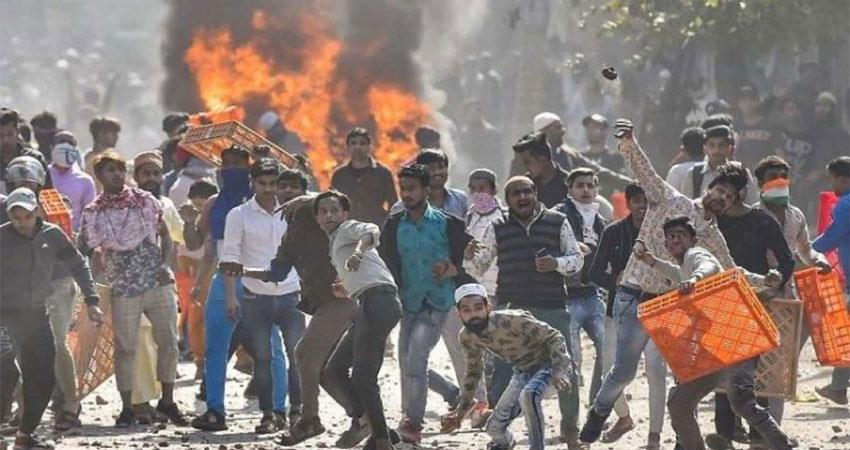 investigation of the east delhi riots begins, know who is the culprit musrnt
