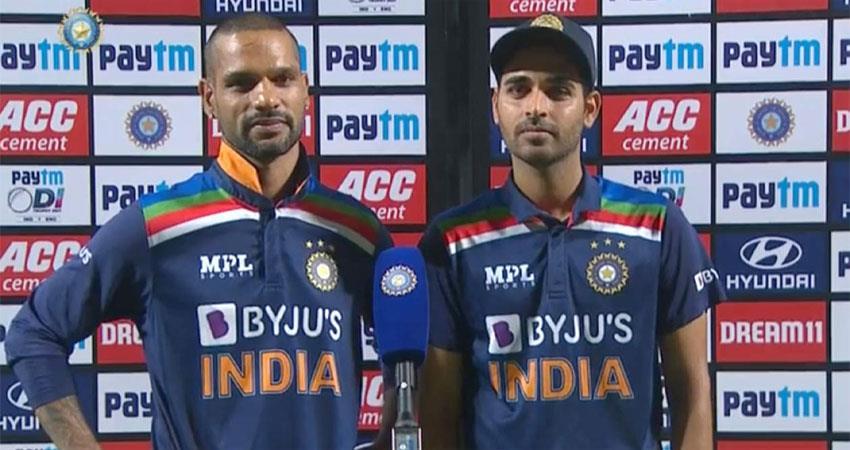 shikhar dhawan to lead indian team on sri lanka tour musrnt