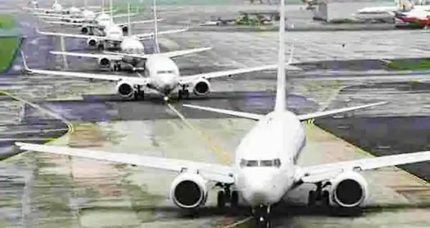 domestic flights start after lock down know the details of air fair vbgunt
