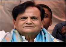 कांग्रेस के सबसे मजबूत नेता थे अहमद पटेल, पार्टी के पास नहीं है अब कोई विकल्प! पढ़े रिपोर्ट