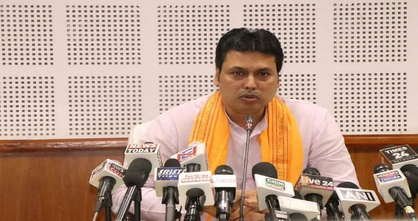 bjp-leadership-calls-biplab-deb-to-cancel-his-13-december-rally-amid-ruckus-in-state-unit-prsgnt