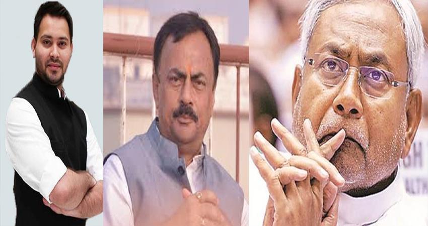Bihar politics over next CM from BJP