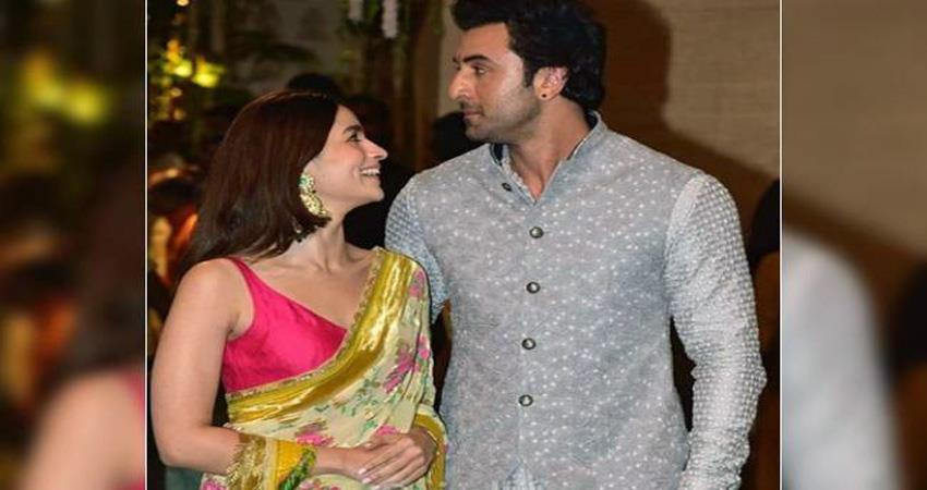 ranbir and alia to tie knot in two weeks