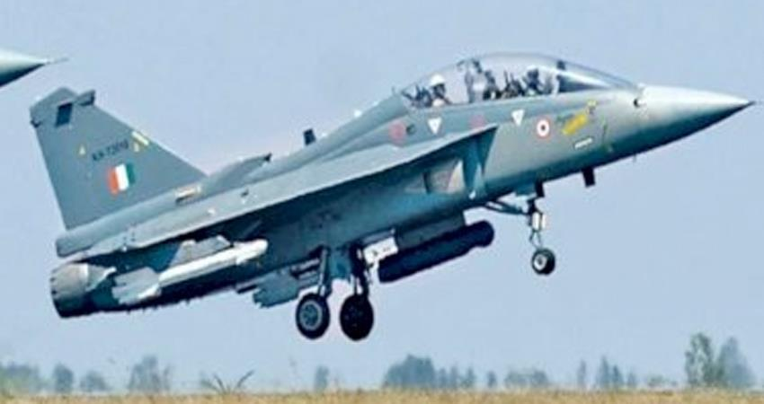 Big deal under Make in India 83 Tejas fighter jets approved for Air Force prshnt