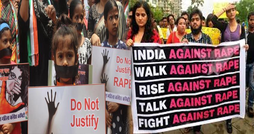 safarnama 2019 women rape in india