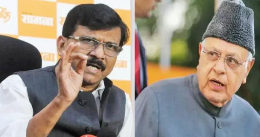 shiv-sena-sanjay-raut-to-farooq-abdullah-apply-section-370-in-pakistan-pragnt