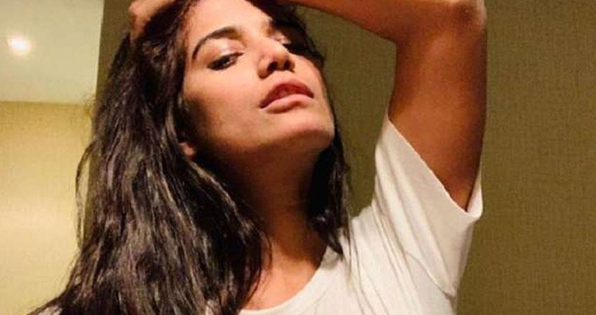 poonam pandey arrested by goa police for shooting obscene video at chapoli dam jsrwnt