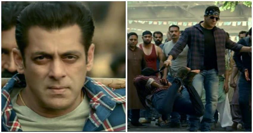 salman khan film radhe trailer is out now sosnnt