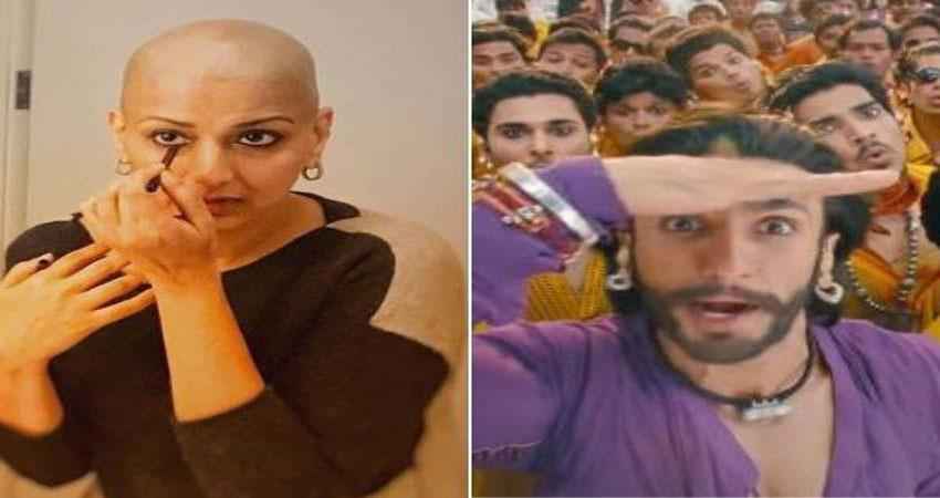 ranveer-singh-song-helps-out-sonali-bendre-during-her-cancer-treatment