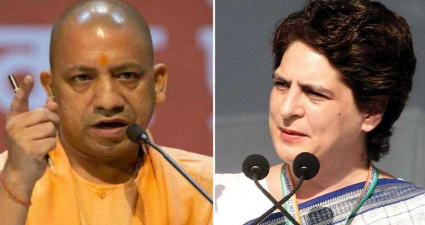 priyanka gandhi vadra letter to cm yogi urging weavers to provide electricity pragnt
