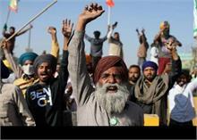 दिल्ली को छोड़कर NCR समेत कल पूरे देश में चक्का जाम करेंगे किसान