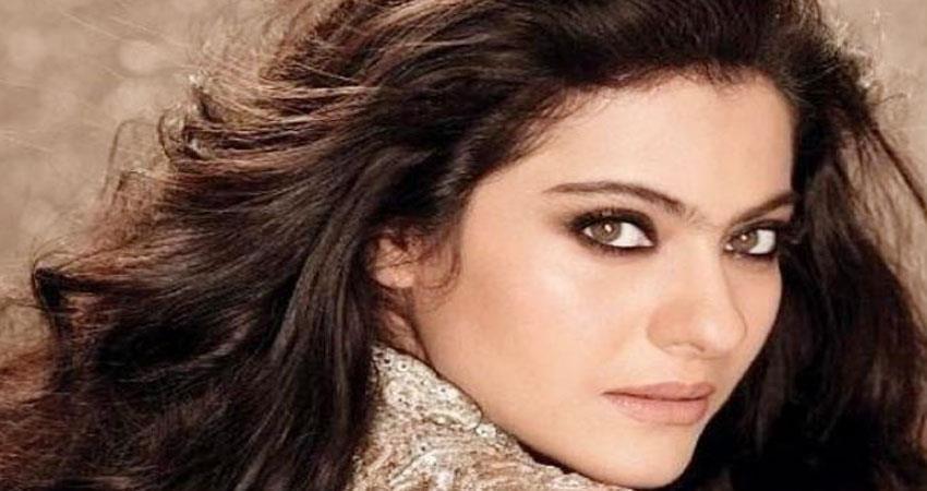 kajol will work in Netflix new film Tribhanga