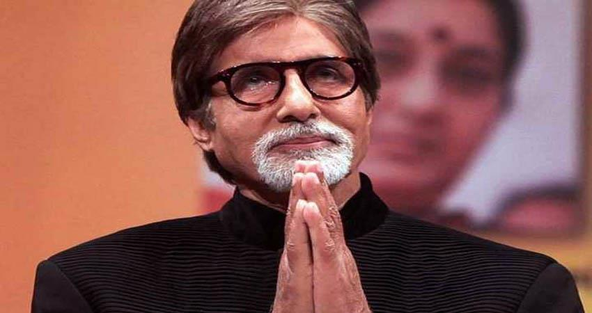 amitabh bachchan became the first indian to receive FIAF Award sosnnt