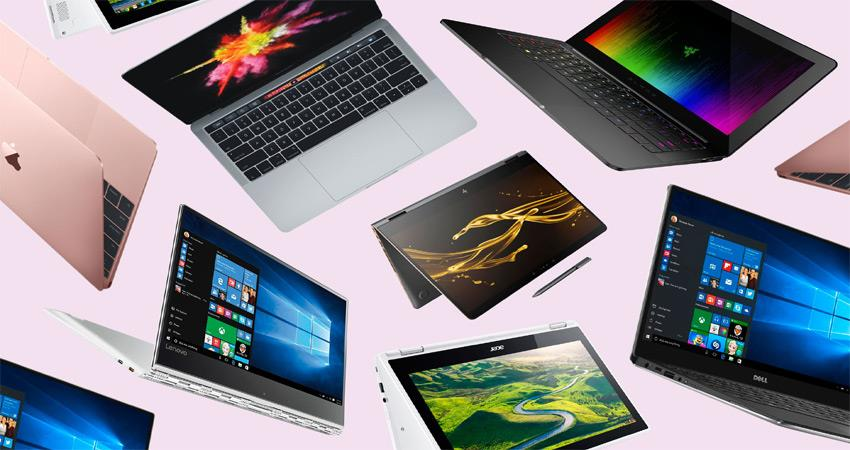 2019 best laptops know specification