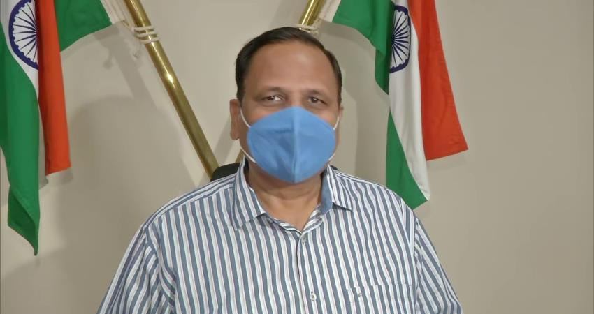 delhi government confesses third wave of corona infection has arrived in delhi pragnt