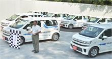 डिजायर के टॉप वेरिएंट से महंगी हो सकती है Maruti की अपकमिंग Electric Car