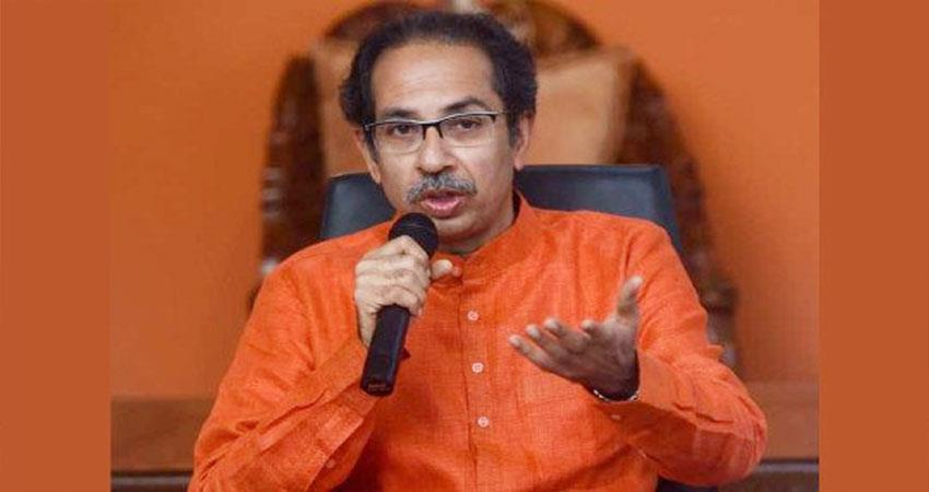 maharashtra cm uddhav thackeray bhima koregaon case not given to centre