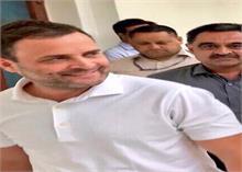 जलियांवाला बाग के नए स्वरूप पर भड़के राहुल गांधी,अमरिंदर सिंह ने की सराहना
