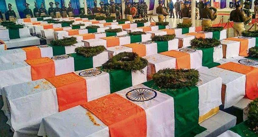 great-grief-in-the-village-of-soldiers-killed-in-pulwama