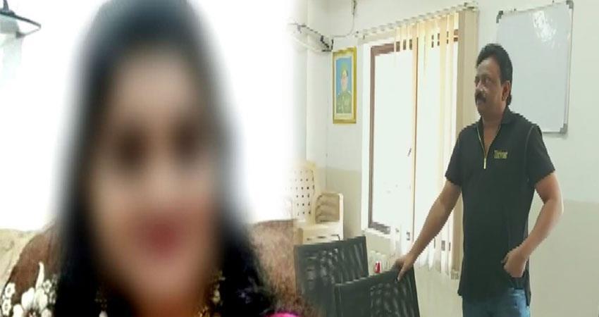 ram gopal verma make movie on disha rape murder case
